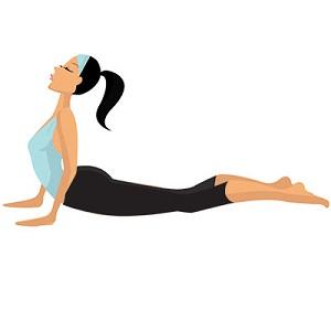 Trắc nghiệm: Đoán tính cách qua bài tập yoga
