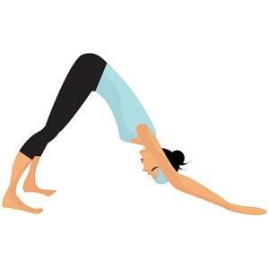 Trắc nghiệm: Đoán tính cách qua bài tập yoga - 4