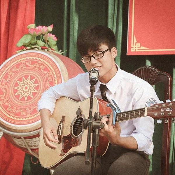Em trai Sơn Tùng đã có cuộc dậy thì thành công - 4