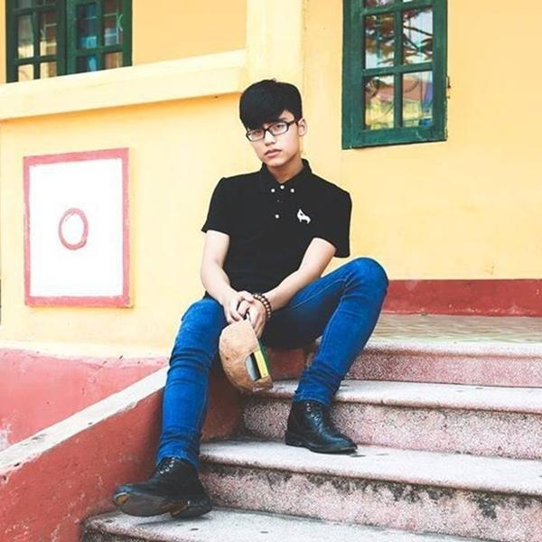 Em trai Sơn Tùng đã có cuộc dậy thì thành công - 5
