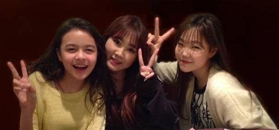 Dàn nữ thực tập sinh 10x của JYP chắc chắn sẽ là hit lớn khi debut - 7