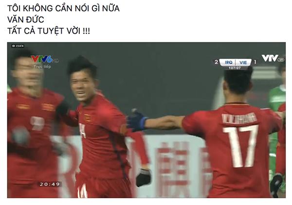 Triệu fan hạnh phúc đến vỡ tim khi U23 lập nên lịch sử ở giải đấu châu Á - 2
