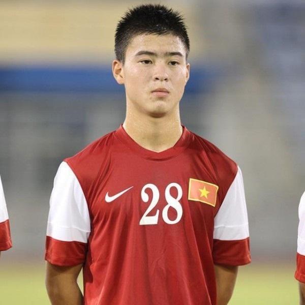 Đỗ Duy Mạnh: Hotboy U23 Việt Nam khiến bao chị em ngất ngây