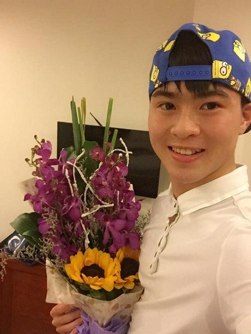 Đỗ Duy Mạnh: Hotboy U23 Việt Nam khiến bao chị em ngất ngây - 2
