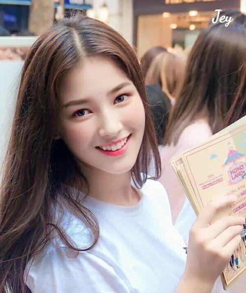 2 idol sexy, đáng yêu đứng đầu bảng xếp hạng thương hiệu của năm 2018 - page 2 - 7