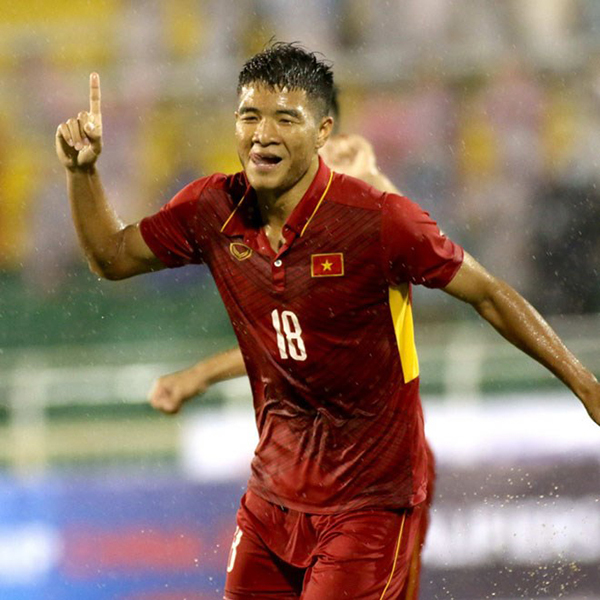 6 chàng trai làm nên chiến thắng lịch sử cho U23 Việt Nam - 2