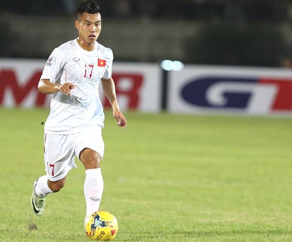 6 chàng trai làm nên chiến thắng lịch sử cho U23 Việt Nam - 4