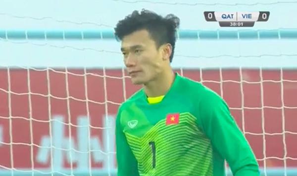 6 chàng trai làm nên chiến thắng lịch sử cho U23 Việt Nam - 5