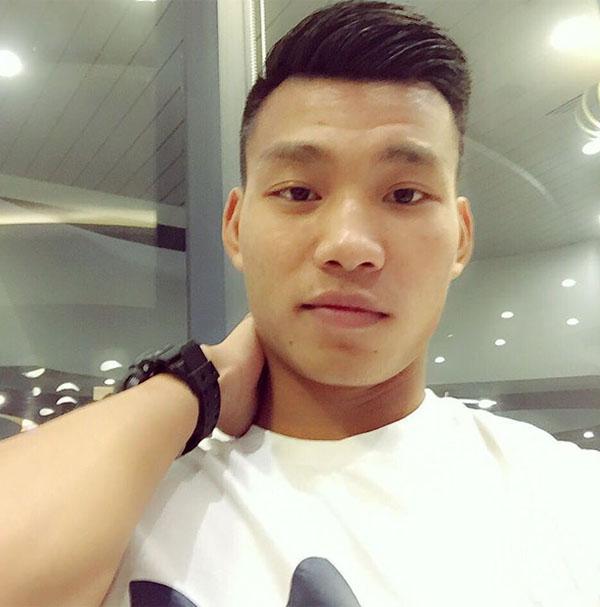 Hot boy U23 Việt Nam gây sốt với cách ăn mừng bàn thắng cool ngầu hết cỡ - 10
