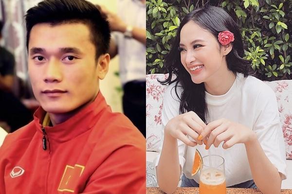 Angela Phương Trinh xem Tiến Dũng là anh trai mưa.