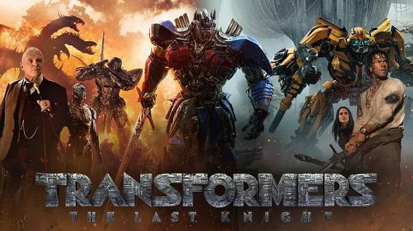 Transfomers: The Last Knight và đạo diễn Michael Bay dẫn đầu danh sách những đề cử giải Mâm xôi vàng 2017.