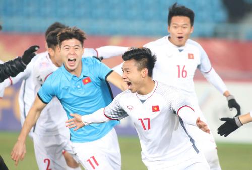 Trợ lý ngôn ngữ của HLV Park chia sẻ hậu trường sau trận thắng lịch sử của U23 Việt Nam - 2