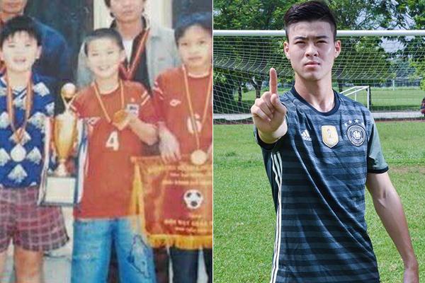Các hot boy U23 Việt Nam đã dậy thì thành công thế nào? - 5