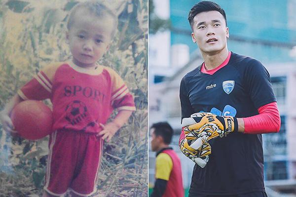 Các hot boy U23 Việt Nam đã dậy thì thành công thế nào?