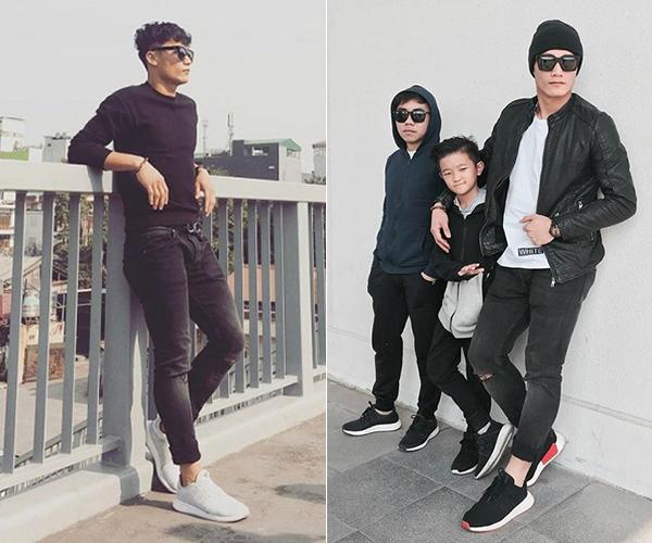 3 soái ca U23 Việt Nam vừa cao vừa cool, không làm người mẫu hơi phí - 3