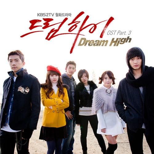 Dream High đã biến dàn diễn viên trở thành những nhân vật quyền lực tại K-biz