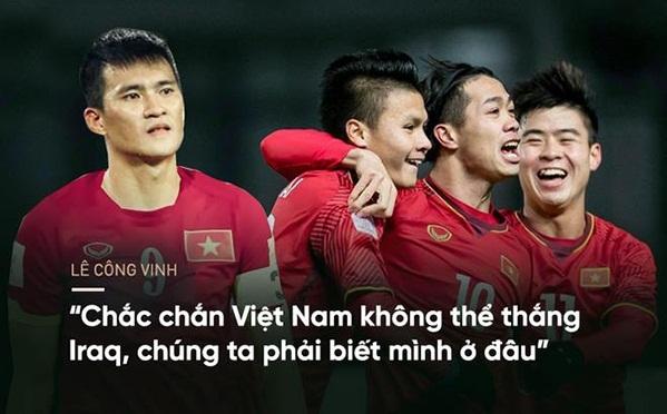 Vợ chồng Công Vinh lên tiếng bức xúc khi bị đặt điều vùi dập U23 Việt Nam