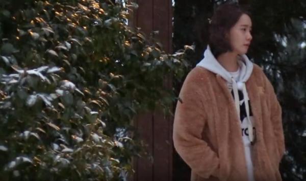 Yoon Ah để mặt mộc, lọt vào top tìm kiếm ở Hàn - 3