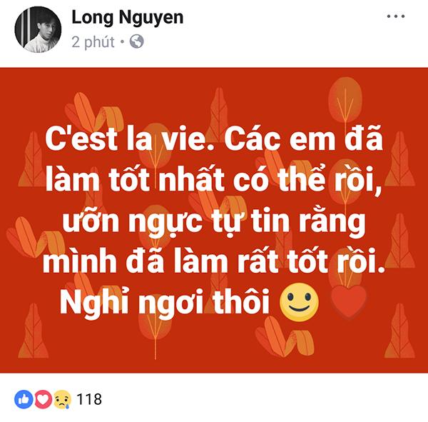 U23 Việt Nam trong lòng sao Việt mãi là người hùng - 8