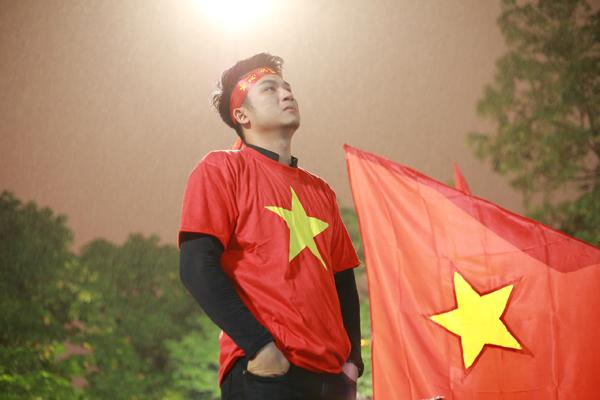 Girl xinh khóc nức nở vì U23 Việt Nam thua trong nháy mắt - 5