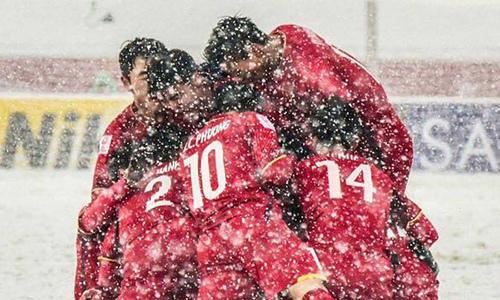 Dù về nhì, U23 Việt Nam vẫn nhận được cơn mưa tiền thưởng