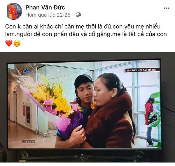 Điểm lại những khoảnh khắc ấn tượng của U23 Việt Nam trong sự kiện ăn mừng về nước - 1