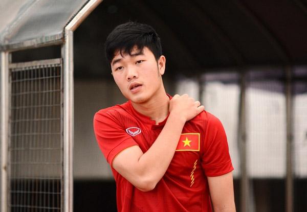 Góc cảnh giác: Các fan nữ Trung Quốc đã bắt đầu để ý đến Tiến Dũng và U23 Việt Nam - 2