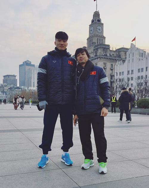 U23 Việt Nam còn có một thủ môn đẹp trai, cao ráo hơn cả Bùi Tiến Dũng - 6