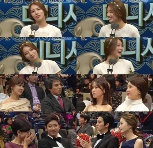 Suzy bị chỉ trích: Mặt đẹp nhưng kém hiểu biết - 3