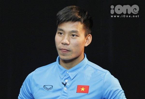Vũ Văn Thanh liên tục bắn tim kute tặng fan - 3