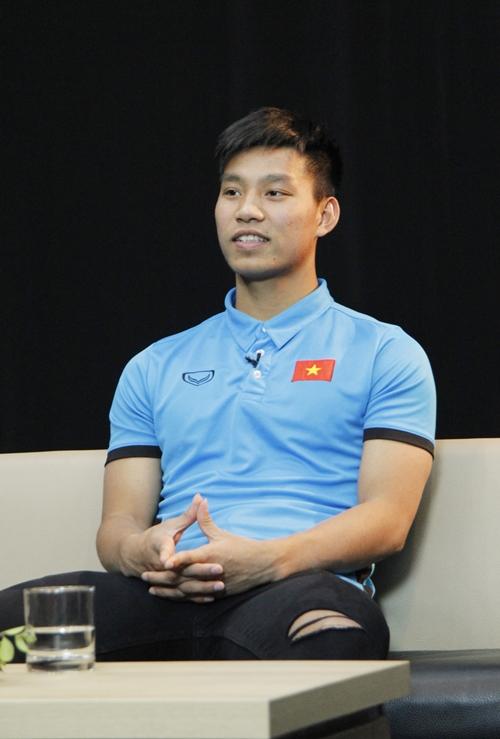Vũ Văn Thanh liên tục bắn tim kute tặng fan - 5