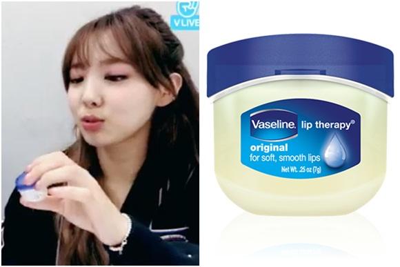 Bóc mác loạt son môi, mỹ phẩm dưỡng da của Na Yeon (Twice) - 2