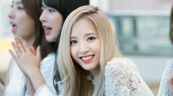 10 nữ idol Kpop có nhan sắc đẹp nhất trong mắt fan Nhật Bản - 5