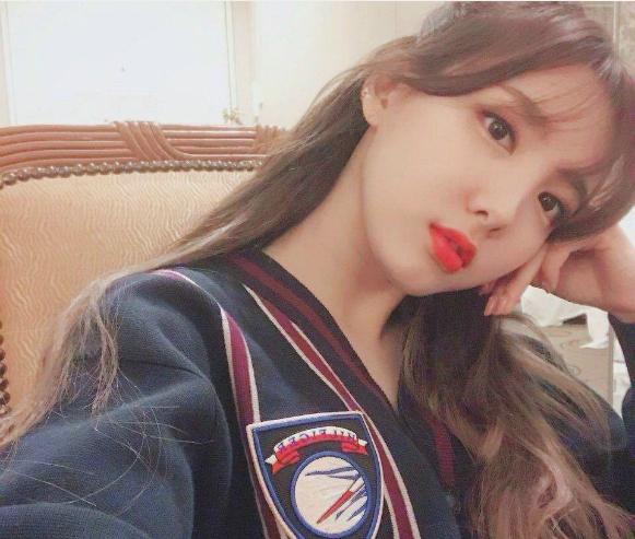 10 nữ idol Kpop có nhan sắc đẹp nhất trong mắt fan Nhật Bản - 4