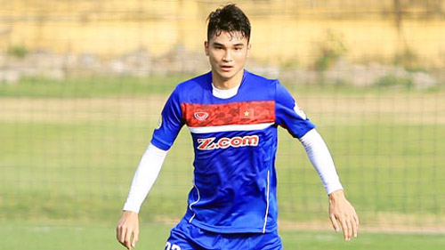 Chỉ một bức ảnh, thêm một trai đẹp của U23 Việt Nam được khai quật - 3