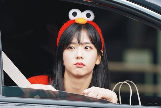 10 nữ idol Kpop có nhan sắc đẹp nhất trong mắt fan Nhật Bản - 8