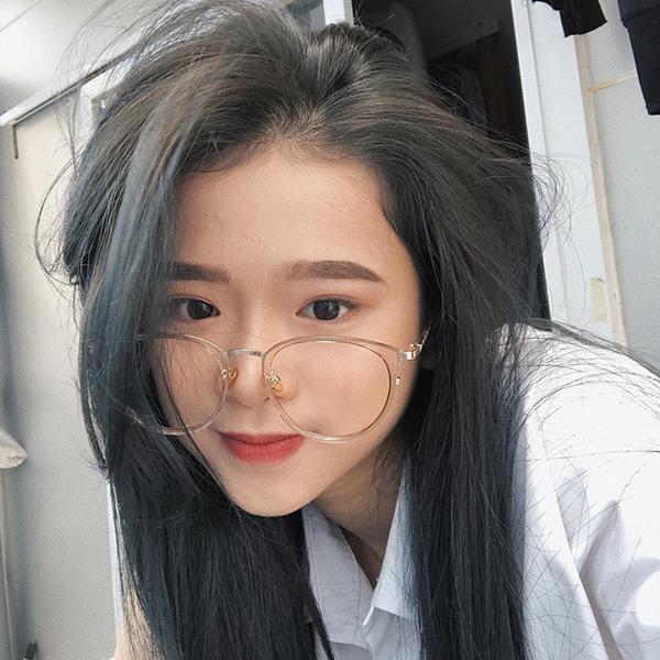 Linh Ka gây tranh cãi với màu tóc nhuộm chất chơi