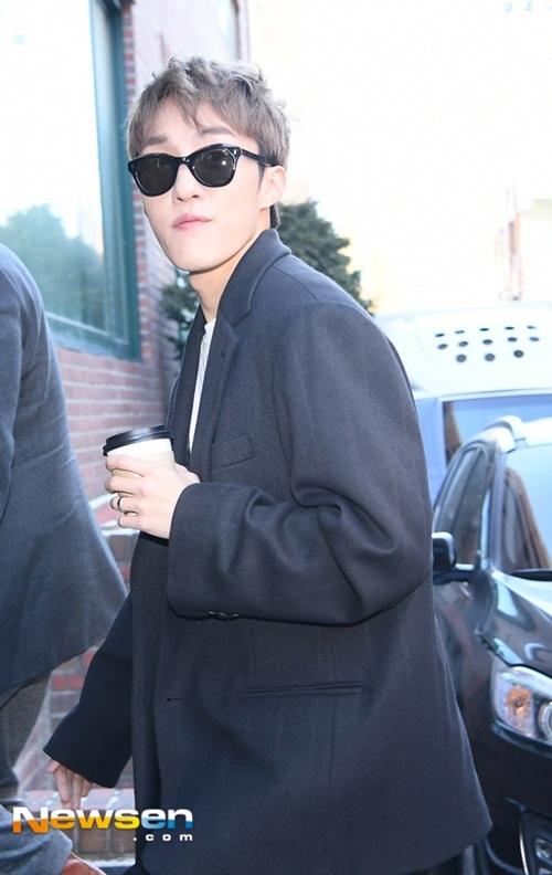 CL vấp ngã, Black Pink đẹp sang chảnh khi đến dự đám cưới Tae Yang - 5