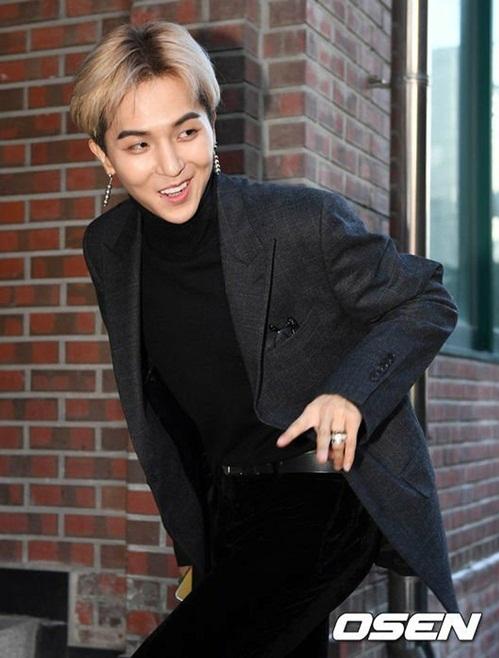 CL vấp ngã, Black Pink đẹp sang chảnh khi đến dự đám cưới Tae Yang - 7