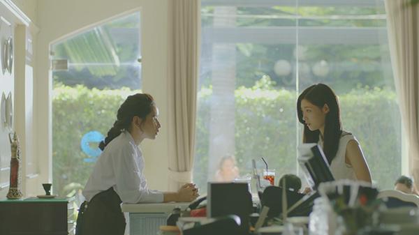 Phim mới của Chi Pu đầy sạn khó hiểu - 2