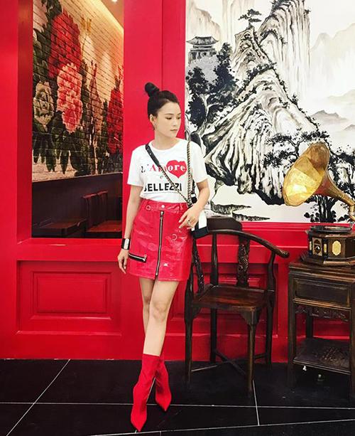 Sao, hot girl Việt gây mê mẩn với street style sang chảnh tuần qua - 5