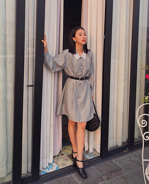 Sao, hot girl Việt gây mê mẩn với street style sang chảnh tuần qua - 7