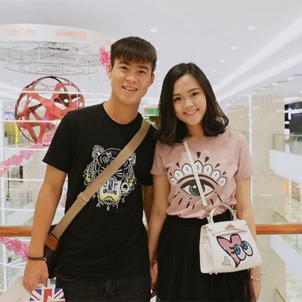 Hot boy chơi đồ hiệu sành nhất trong U23 Việt Nam - 7