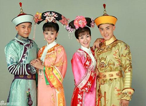 Những thảm họa được làm lại đã hủy hoại bản gốc phim Hoa ngữ kinh điển