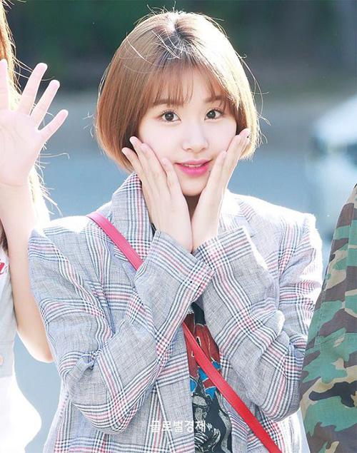 10 gợi ý cắt tóc ngắn cực xinh đón Tết giống các idol Hàn