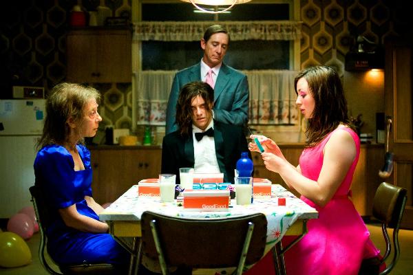 5 bộ phim kinh dị khiến bạn thấy mừng vì vẫn còn FA mùa Valentine này