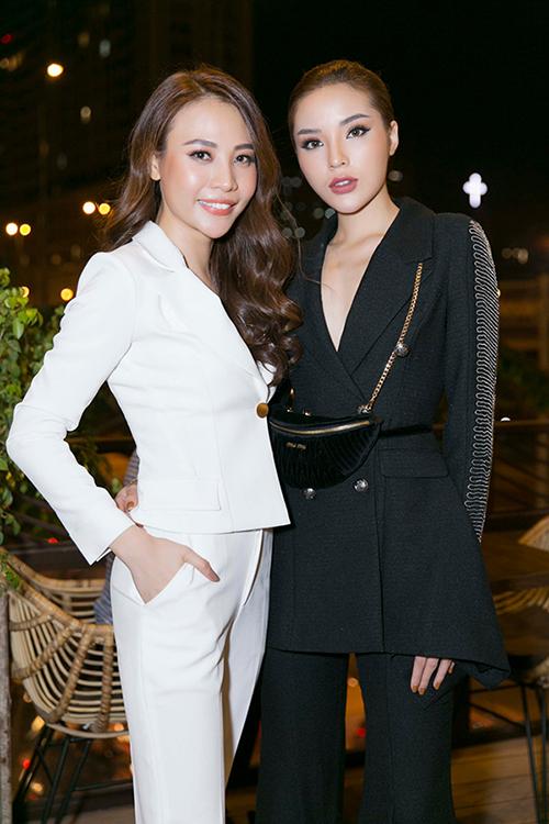 Cường Đô La công khai đến chúc mừng bạn gái Đàm Thu Trang lên chức bà chủ - 5