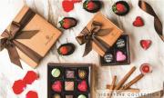D'art giới thiệu bộ sưu tập chocolate mới cho mùa Valentine