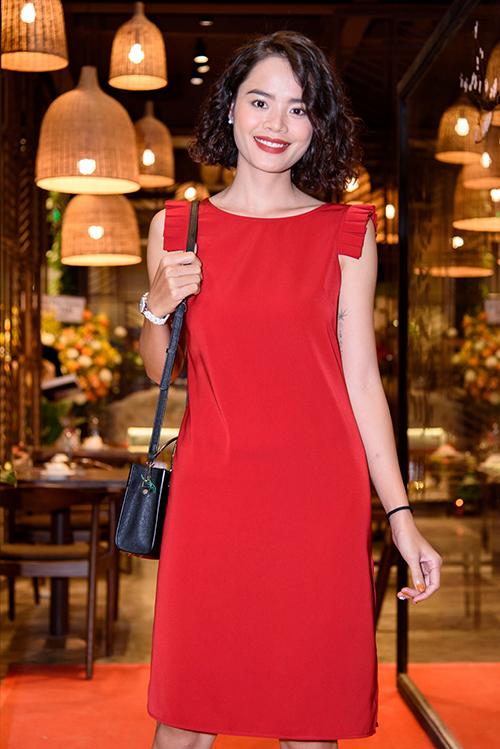 Cường Đô La công khai đến chúc mừng bạn gái Đàm Thu Trang lên chức bà chủ - 8