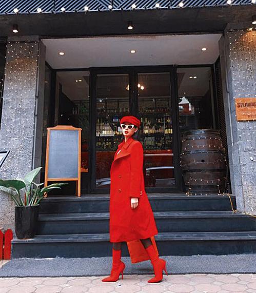 Ảnh hot sao Việt 8/2 - page 2 - 2